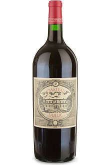 Chateau Duluc Saint Julien Beychevelle 1989 1500ml