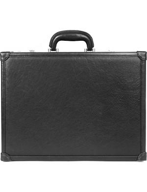 LEONARD HEYDEN Bristol briefcase