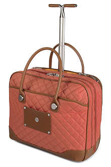 KNOMO Bloomsbury Verona wheeled bag