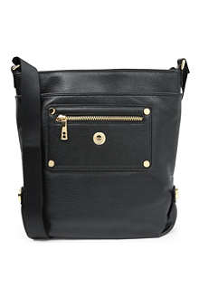 KNOMO Battersea Silvi iPad messenger bag