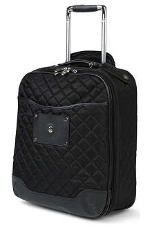 KNOMO Marseille two-wheel cabin suitcase 50cm