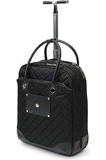 KNOMO Serra wheeled laptop bag