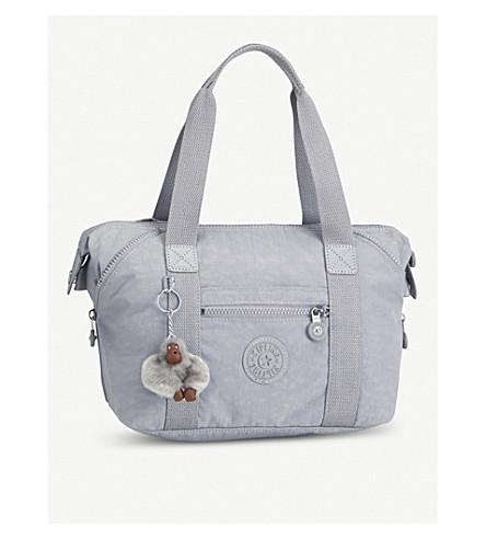 KIPLING Art nylon handbag (Clouded+sky