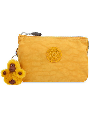 KIPLING Nylon coin purse