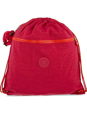 KIPLING Kipling Supertaboo draw string bag