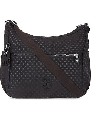 KIPLING Alenya spotted cross-body bag