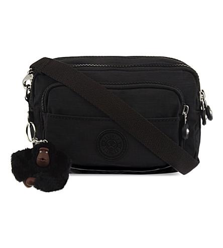 KIPLING Multiple travel bag (Dazz+black