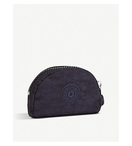 KIPLING Trix coin purse (Blue+purple+c