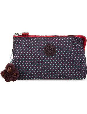 KIPLING Creativity large purse