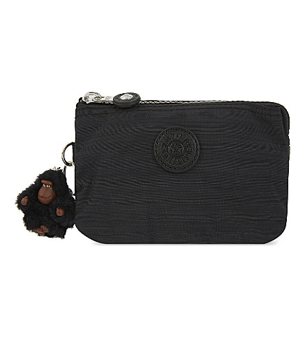 KIPLING Creativity small purse (Dazz+black