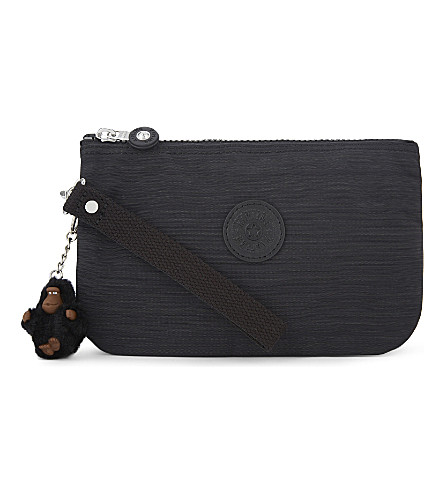 KIPLING Creativity extra large purse (Dazz+black