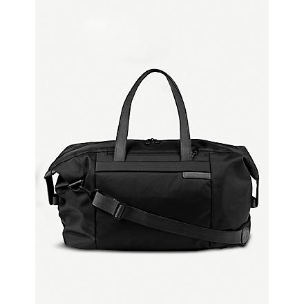 BRIGGS & RILEY Baseline large weekender bag (Black