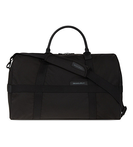 BRIGGS & RILEY Baseline medium duffle 33cm (Black