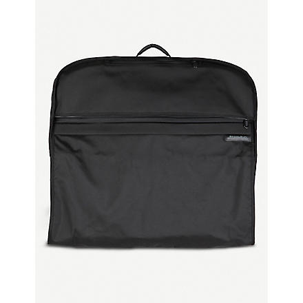 BRIGGS & RILEY Classic garment cover (Black
