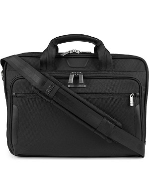 BRIGGS & RILEY @Work medium laptop briefcase