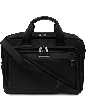 BRIGGS & RILEY @Work medium expandable laptop briefcase