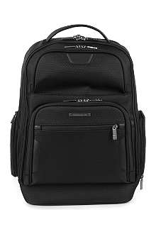 BRIGGS & RILEY @Work medium laptop backpack