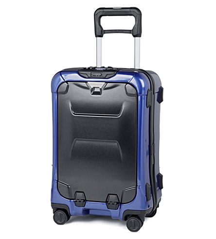 BRIGGS & RILEY Torq international four-wheel cabin suitcase 55cm (Cobalt