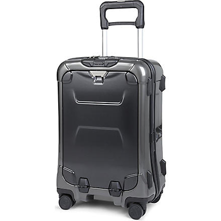 BRIGGS & RILEY Torq international four-wheel cabin suitcase 55cm (Graphite