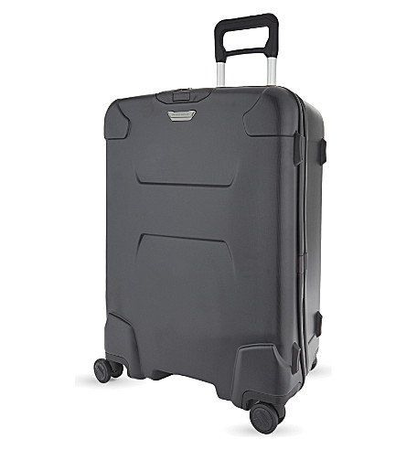 BRIGGS & RILEY Torq four-wheel spinner suitcase 68.5cm (Tech+black