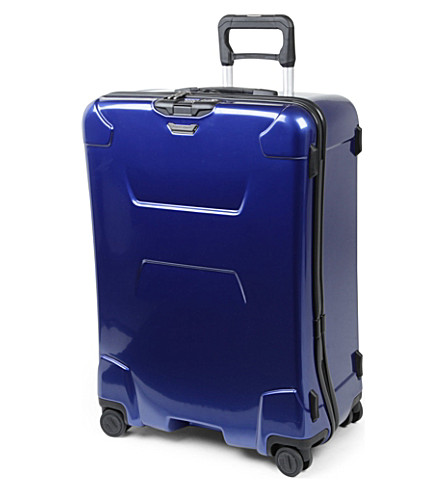 BRIGGS & RILEY Torq four-wheel suitcase 74cm (Cobalt