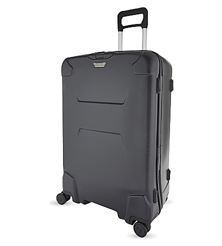 BRIGGS & RILEY Torq four-wheel spinner suitcase 76.2cm (Tech+black