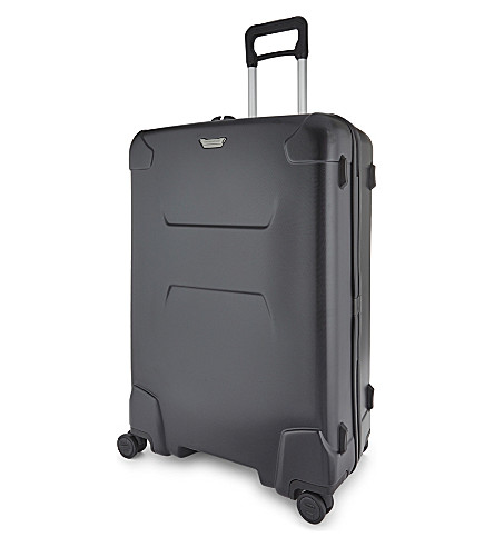 BRIGGS & RILEY Torq four-wheel spinner suitcase 81cm (Tech+black