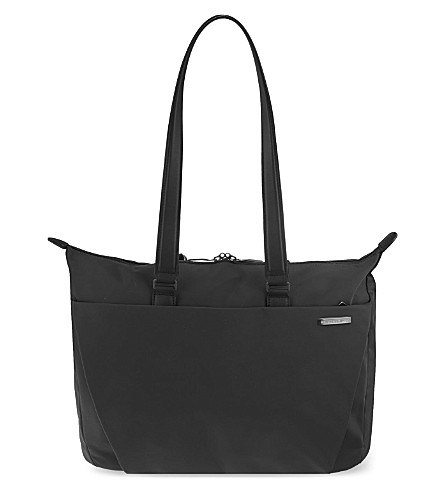 BRIGGS & RILEY Shopping tote (Black