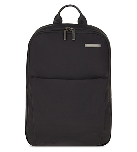 BRIGGS & RILEY Sympatico backpack (Black