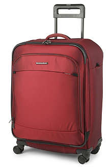 BRIGGS & RILEY Transcend Medium Expandable spinner suitcase 61cm