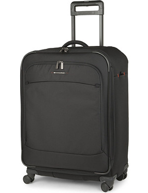 BRIGGS & RILEY Transcend Large Expandable spinner suitcase