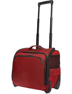 BRIGGS & RILEY Transcend two-wheel cabin bag