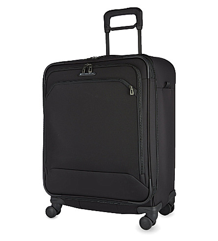 BRIGGS & RILEY Transcend medium expandable spinner case (Black