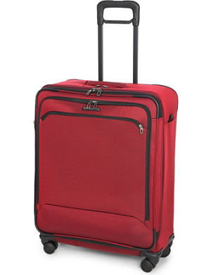 BRIGGS & RILEY Transcend expandable upright suitcase