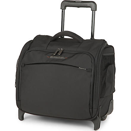 BRIGGS & RILEY Transcend rolling cabin bag 31cm (Black