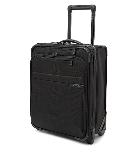 BRIGGS & RILEY Baseline commuter suitcase (Black