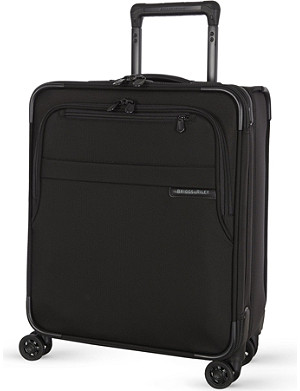 BRIGGS & RILEY Computer four-wheel spinner suitcase 48cm