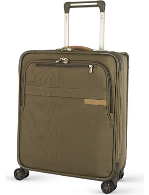 BRIGGS & RILEY Intern four-wheel spinner suitcase 53cm