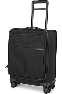 BRIGGS & RILEY Baseline international carry-on suitcase