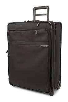 BRIGGS & RILEY Baseline medium expandable upright suitcase 61cm