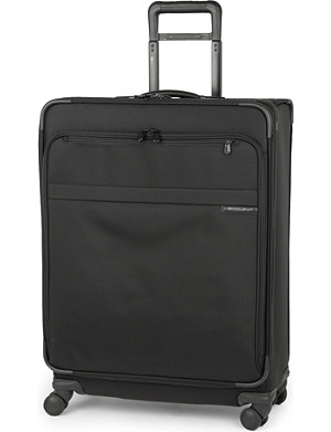 BRIGGS & RILEY Baseline large expandable suitcase