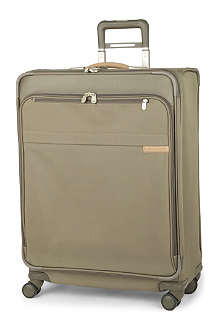 BRIGGS & RILEY Baseline large expandable suitcase