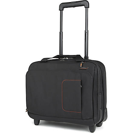 BRIGGS & RILEY Verb Span expandable rolling case (Black