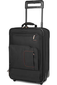 BRIGGS & RILEY Verb Fuse carry-on upright suitcase 51cm