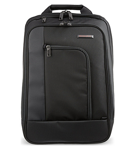 BRIGGS & RILEY Verb activate backpack (Black