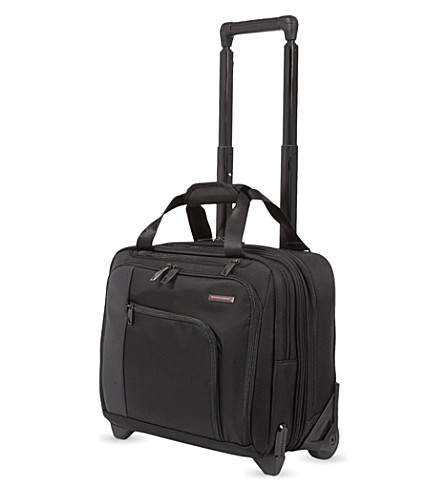 BRIGGS & RILEY Verb Propel rolling case (Black