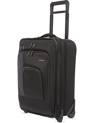 BRIGGS & RILEY Verb Pilot carry-on case 52cm