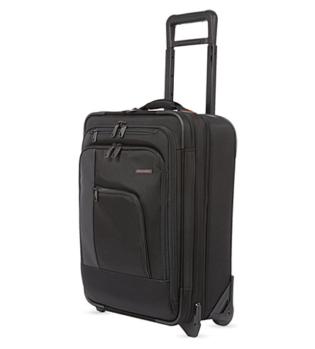 BRIGGS & RILEY Verb Pilot carry-on case 52cm (Black