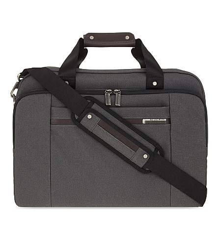 BRIGGS & RILEY Kinzie Street cabin bag (Grey