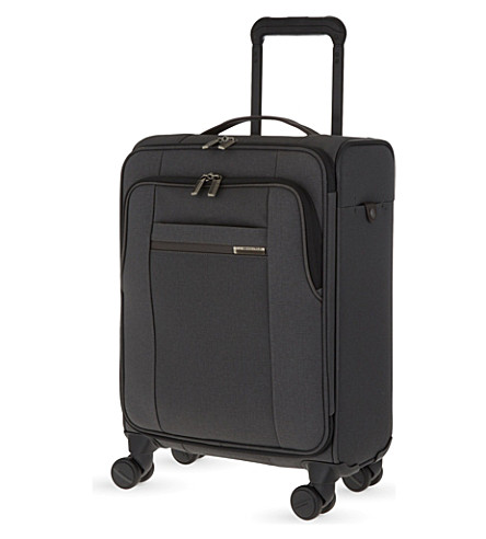 BRIGGS & RILEY Kinzie street spinner suitcase 53.5cm (Grey